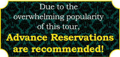Reservations recommended