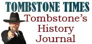 Tombstone's History Journal